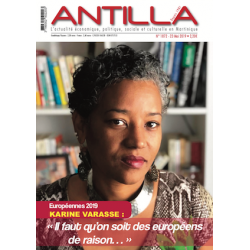 Antilla N°1872 du 23 Mai 2019
